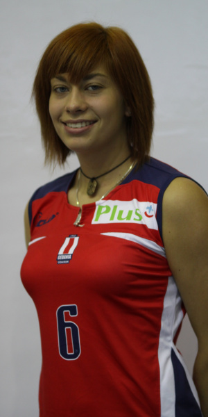 Żaneta Rzepnikowska