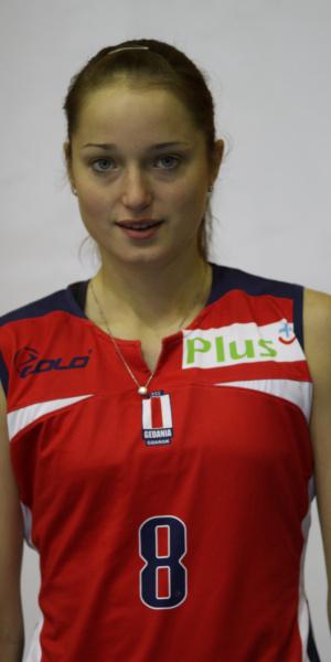 Aleksandra Pasznik