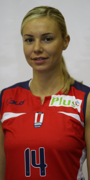 Małgorzata Plebanek