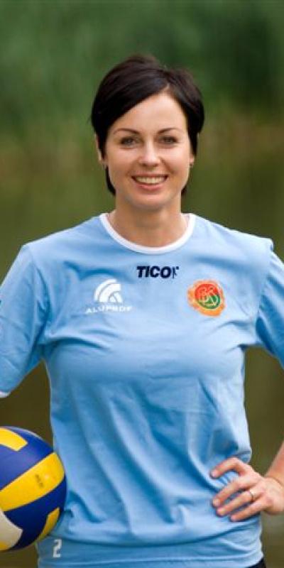 Eleonora Dziękiewicz
