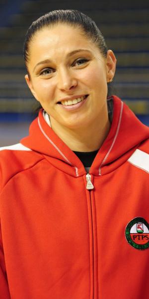 Ewa Matyjaszek
