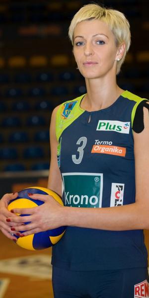 Marlena Mieszała