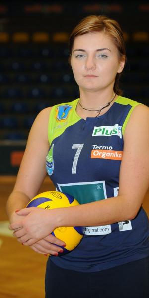 Justyna Ordak