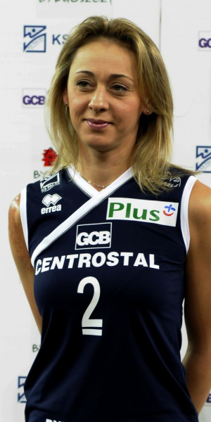 Ewa Kowalkowska