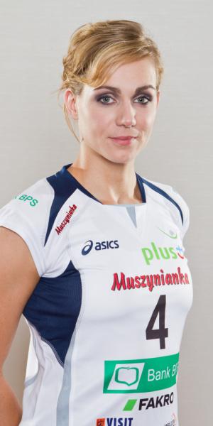 Caroline Wensink