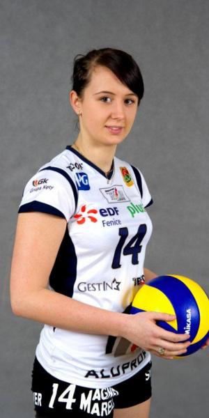 Magdalena Matusiak