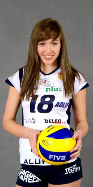 Magdalena Janiuk