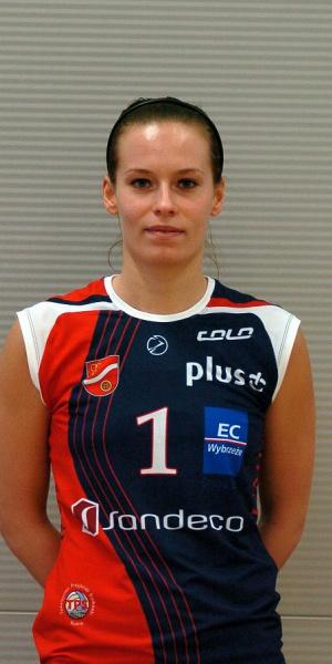Aleksandra Theis
