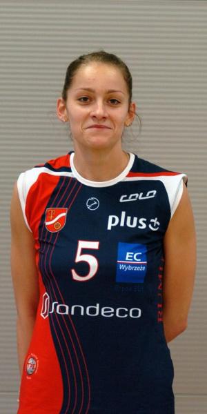 Ewelina Toborek