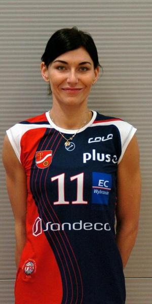 Agnieszka Starzyk-Bonach