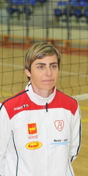 Michela Teixeira