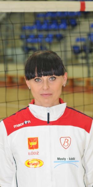 Joanna Mirek