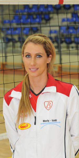 Kathleen Olsovsky