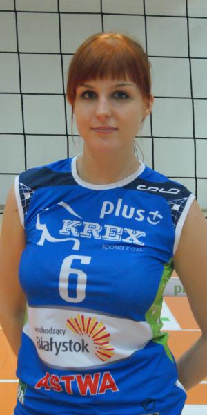 Katarzyna Możdżeń
