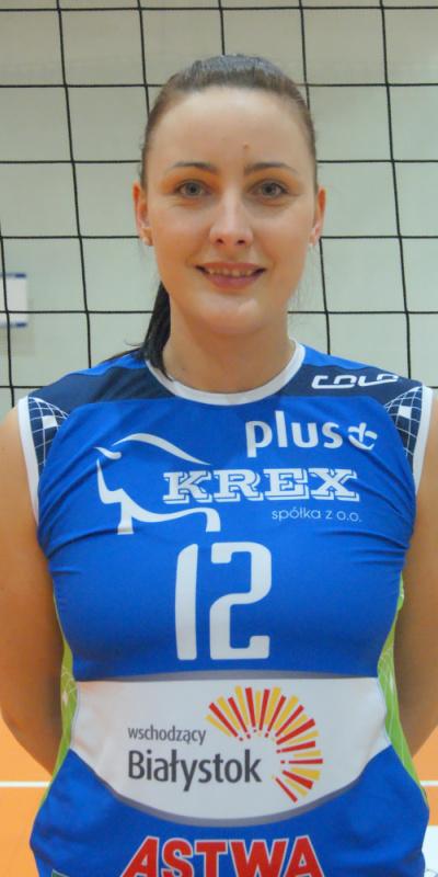 Aleksandra Kruk