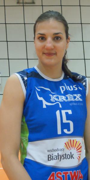 Anna Klimakova