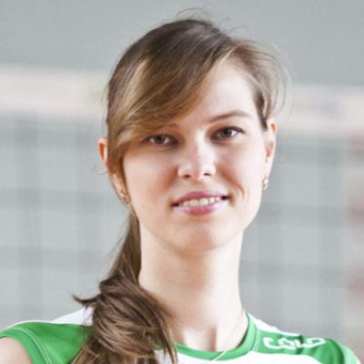 Elena Kovalenko