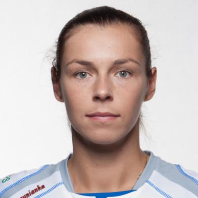 Katarzyna Gajgał-Anioł