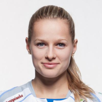Paulina Biranowska