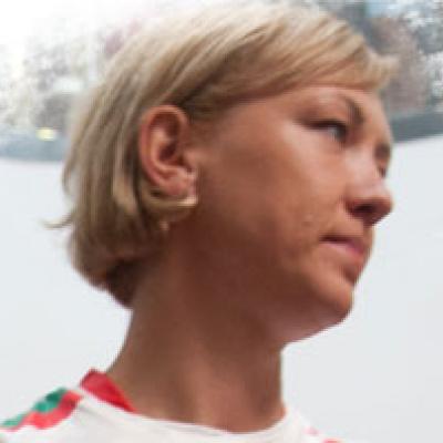 Agnieszka Kosmatka