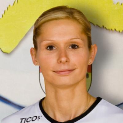 Elżbieta Skowrońska