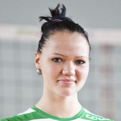 Ksenia Sizova
