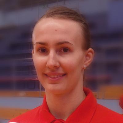Anna Nazarenko