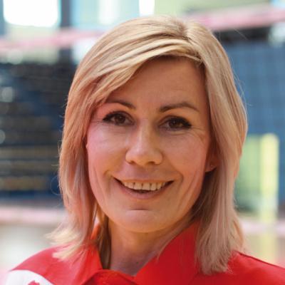 Irina Archangielskaja