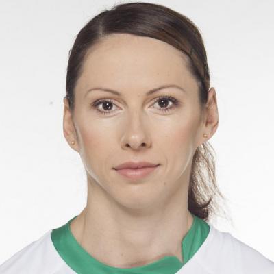 Julia Shelukhina