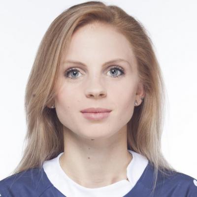 Magdalena Kuziak