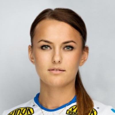 Katarzyna Warzocha