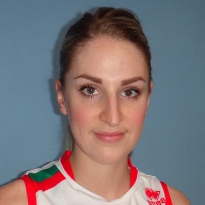 Caroline Jarmoc