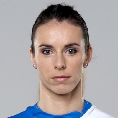 Izabela Bełcik