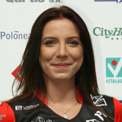 Weronika Fojucik