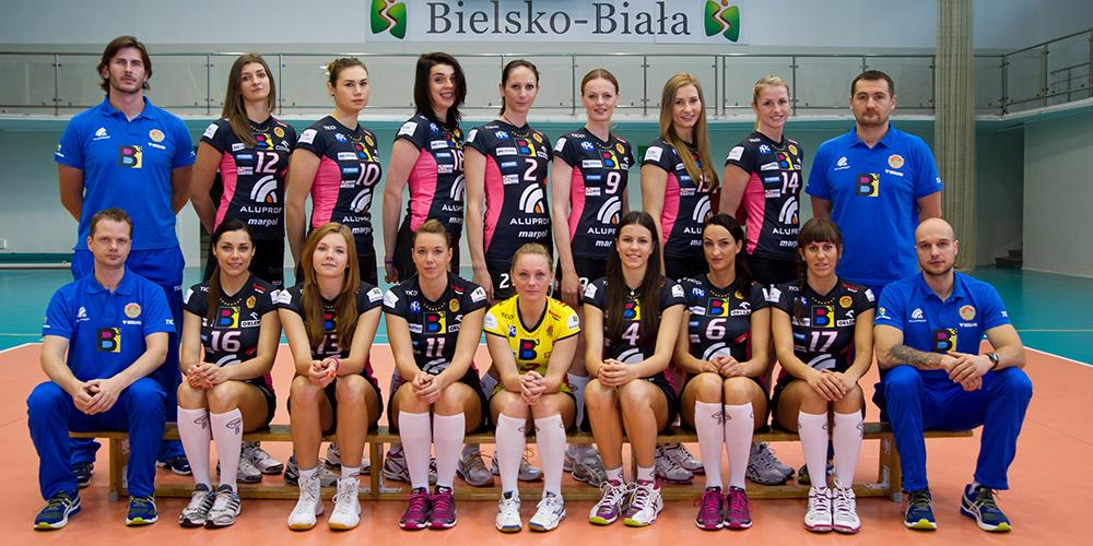 BKS Aluprof Bielsko-Biała