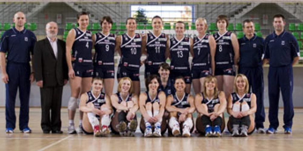 GCB Centrostal Bydgoszcz