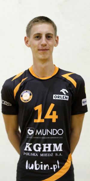 Dariusz Homonicki