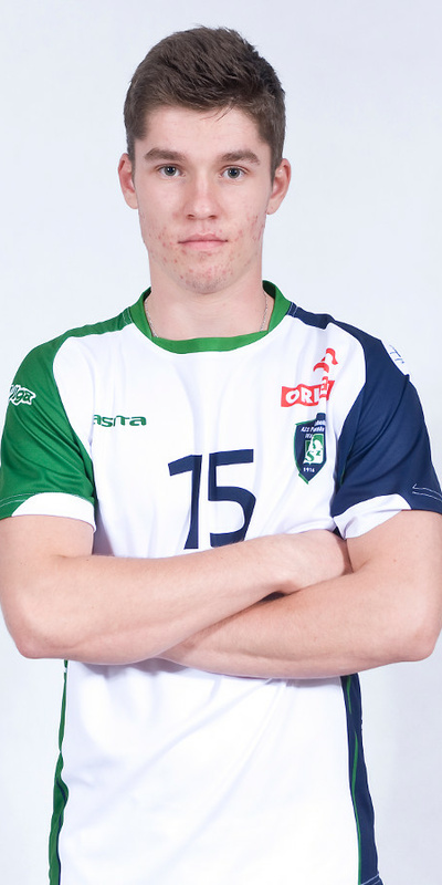 Szymon Gregorowicz