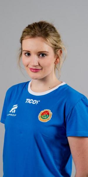 Zuzanna Duraj