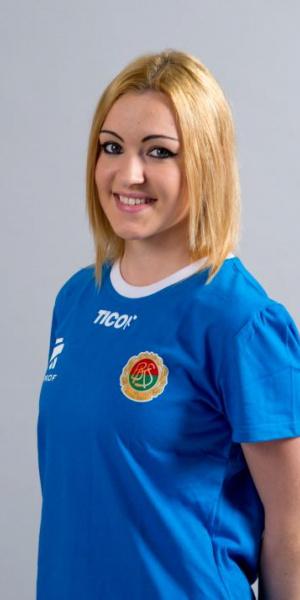 Paulina Gruszlik