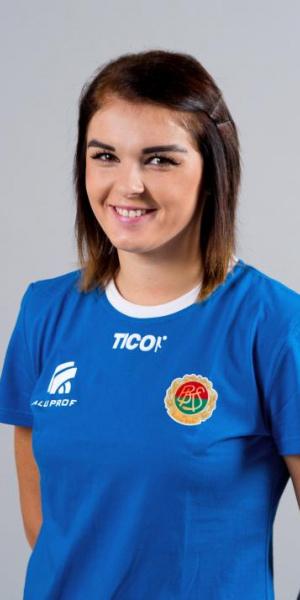 Justyna Kubica