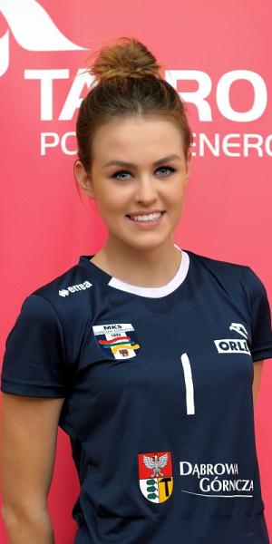Iga Dziekanowska