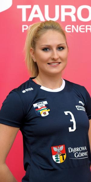 Ewa Borowiecka