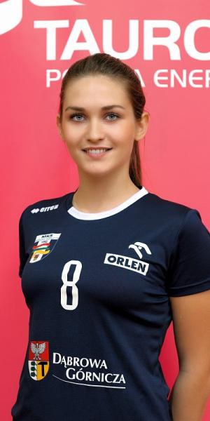 Karolina Krzeszewska