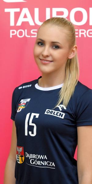 Nadia Wydmańska