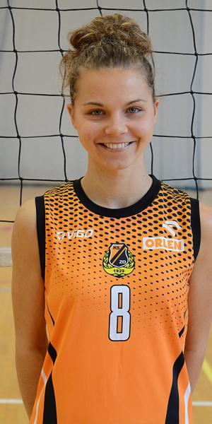 Magdalena Fliszkiewicz