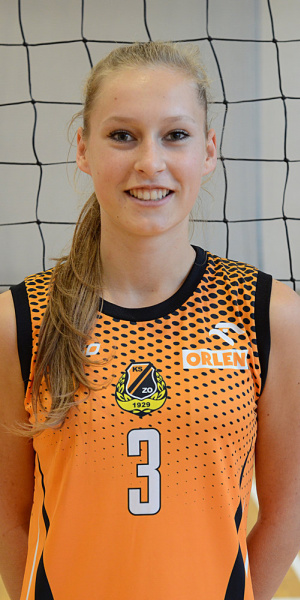 Weronika Mazur
