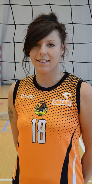 Aneta Pietrzyńska