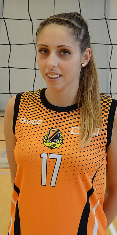 Adrianna Semeniuk