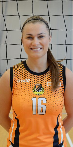 Alicja Stefańska